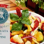 INSALATA DI LUPINI | Il legume con meno Acido fitico.